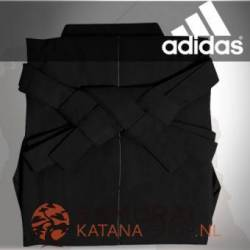 Black Adidas Hakama Pants