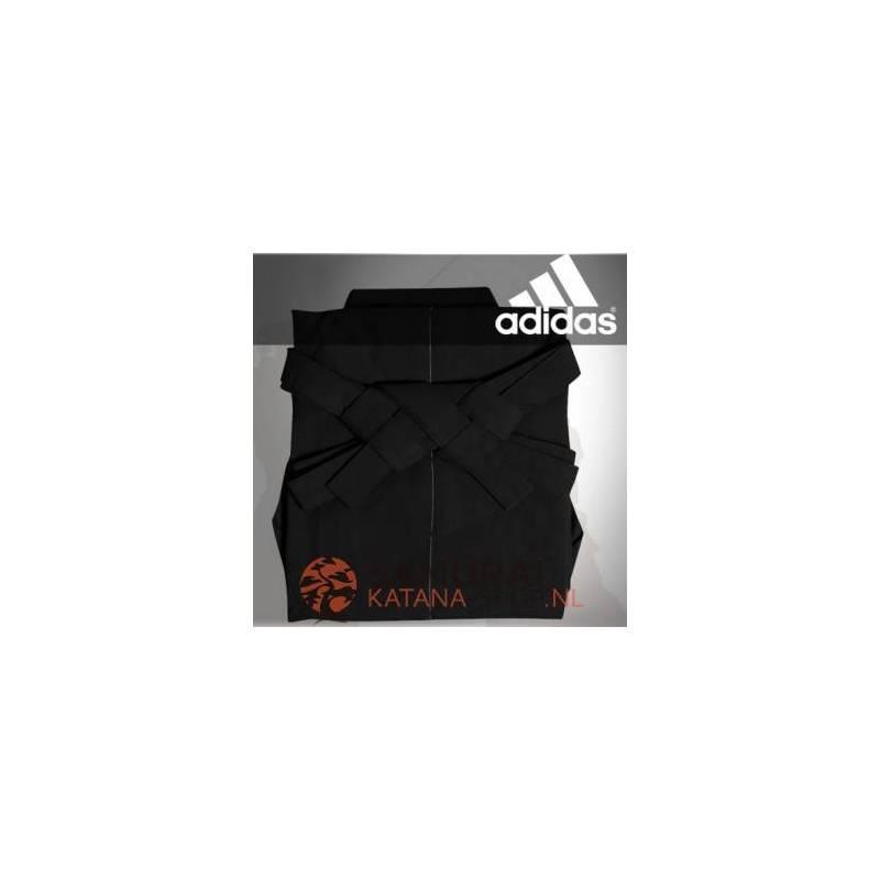 Black Adidas Hakama Pants