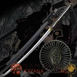Practical Plus Katana