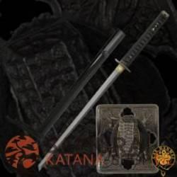 Ninja-To Zwart