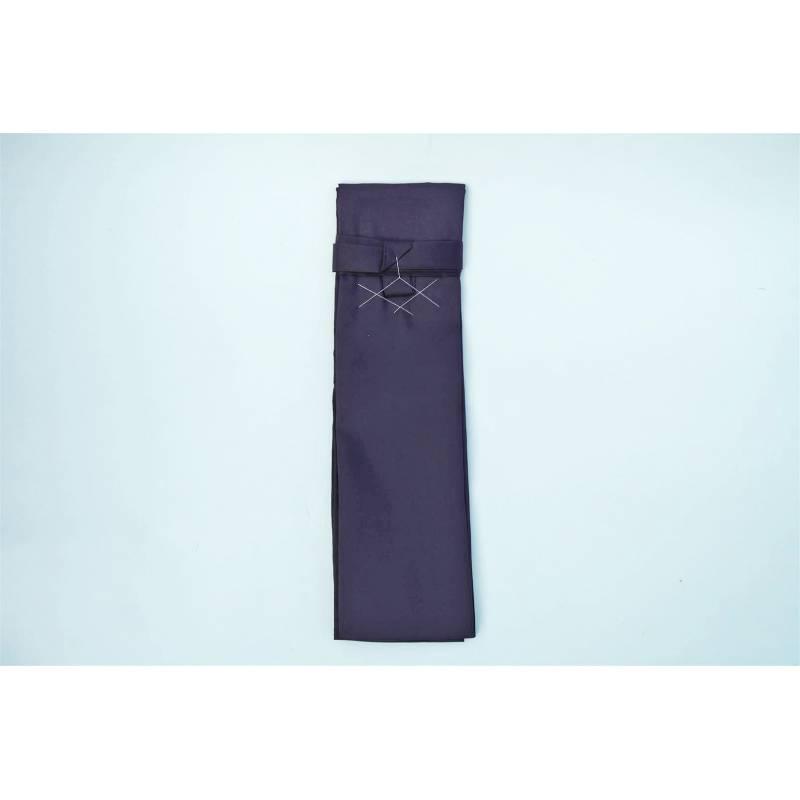 Deluxe Sword Bag purple silk