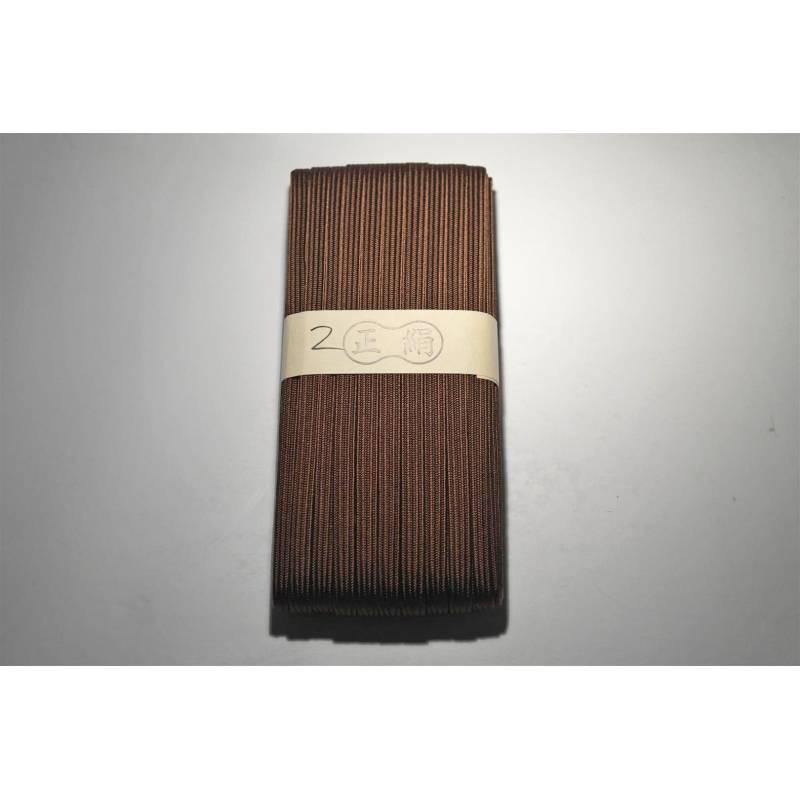 Tsuka Ito silk brown