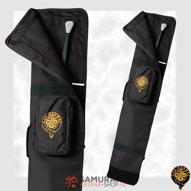 3 Sword Case - Large