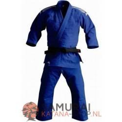 Judopak J930 (IJF) Blauw