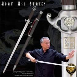 Hsu Jian mit verschiedene...