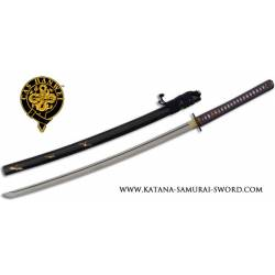 Tonbo (Dragon-Fly) Katana