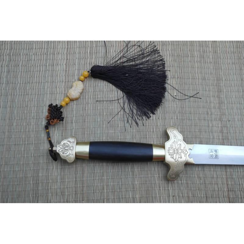 Lotus Jian Black