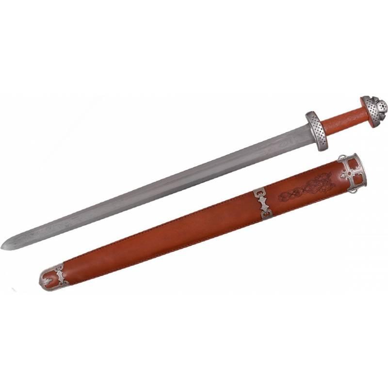 Trondheim Viking Sword - Single Forging