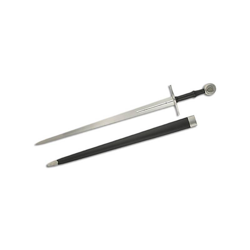 Albrecht II, Hand-and-a-Half Sword