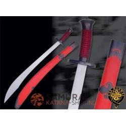 Wasser Song Schwert