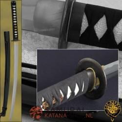 Practical XL Katana