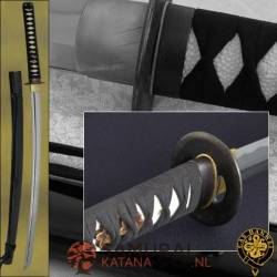 Practical XL light Katana