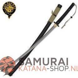 Tactical katana