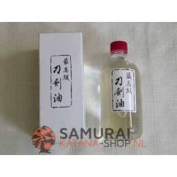 Choji-Öl 100 CC Import Japan