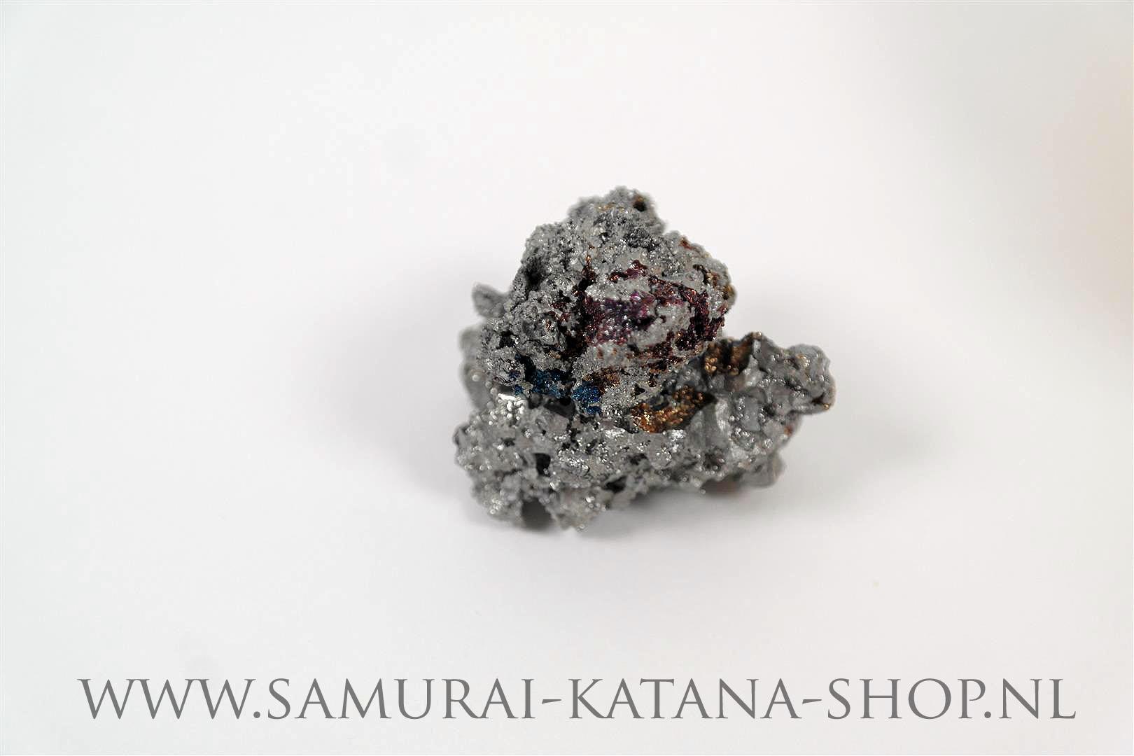 Tamahagane Tatara Jewel Steel