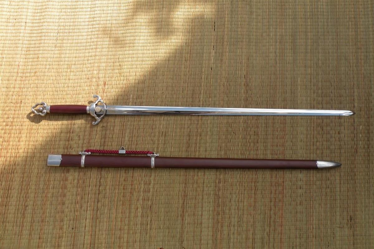 tai chi zwaard kopen