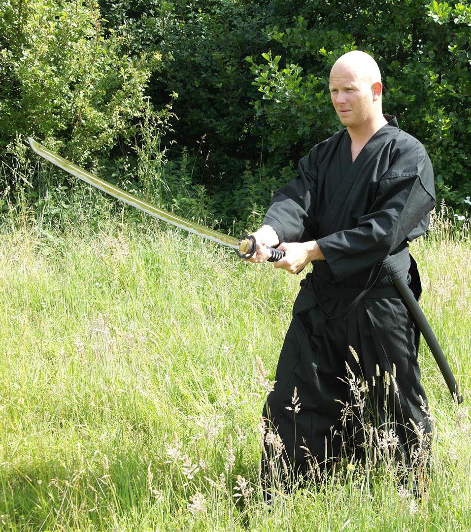 Samurai Zwaard Katana Kopen